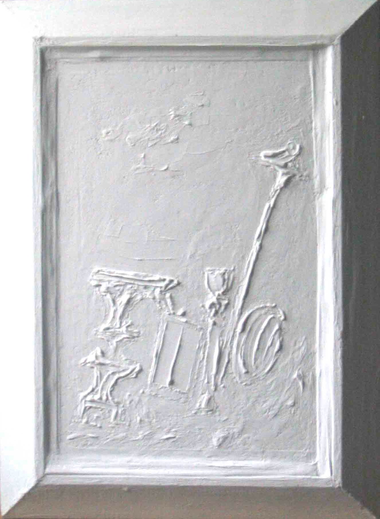 Zverev Center Relief 1